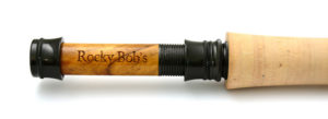 Custom Fly Rods | Rocky Bob's Fly Fishing Rods & Custom Knives | Colorado