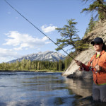 fly fishing for women