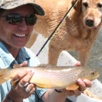 Fly Rod Reviews | Rocky Bob's Fly Fishing Rods | Colorado